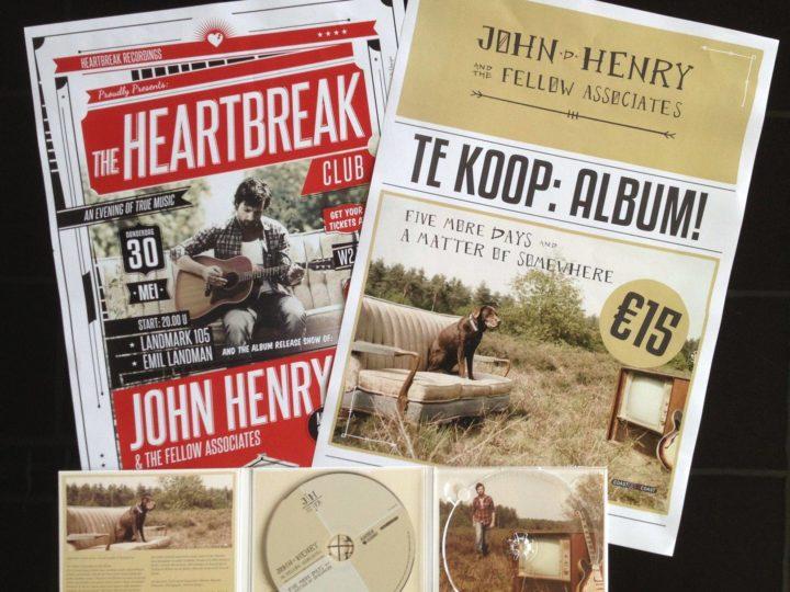 John Henry & the Fellow Associates